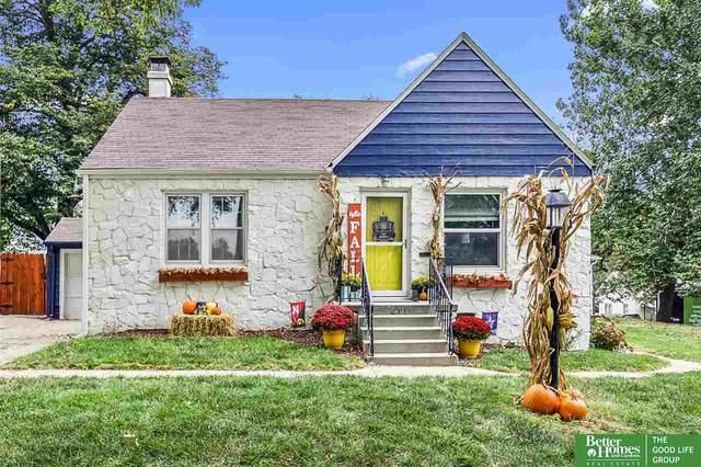 2505 N 63rd Street, Omaha, NE 68104 (MLS #22124347) :: Lincoln Select Real Estate Group