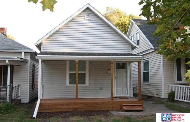 918 Garfield Street, Lincoln, NE 68502 (MLS #22124355) :: Lighthouse Realty Group