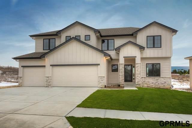 3021 Big Elk Parkway, Elkhorn, NE 68022 (MLS #22124358) :: Cindy Andrew Group