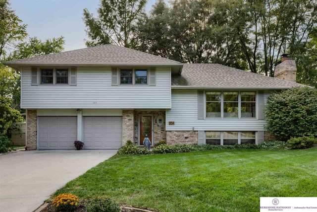 204 S 118 Street, Omaha, NE 68154 (MLS #22124360) :: Lincoln Select Real Estate Group