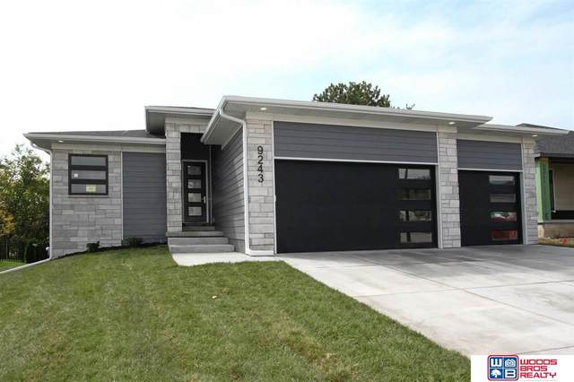 9243 Hillcrest Trail, Lincoln, NE 68520 (MLS #22124361) :: Lincoln Select Real Estate Group