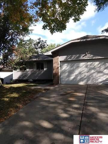 4236 S Duxhall Drive, Lincoln, NE 68516 (MLS #22124364) :: Omaha Real Estate Group