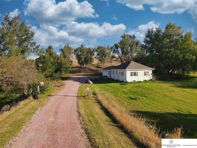 2684 Hwy 51, Decatur, NE 68020 (MLS #22124370) :: Lincoln Select Real Estate Group