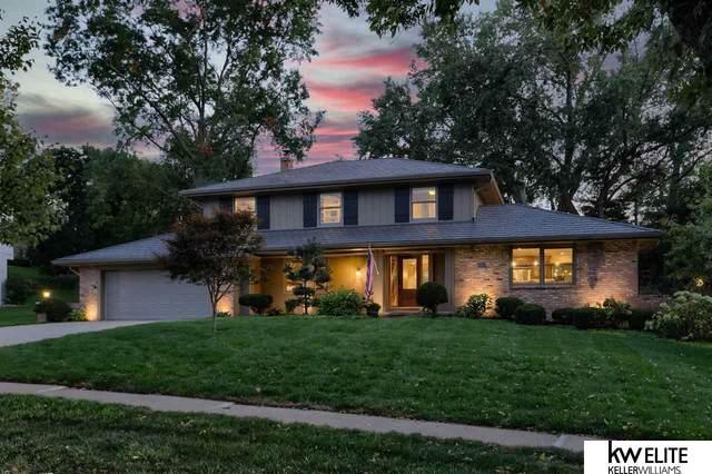9937 Harney Parkway, Omaha, NE 68114 (MLS #22124372) :: Berkshire Hathaway Ambassador Real Estate