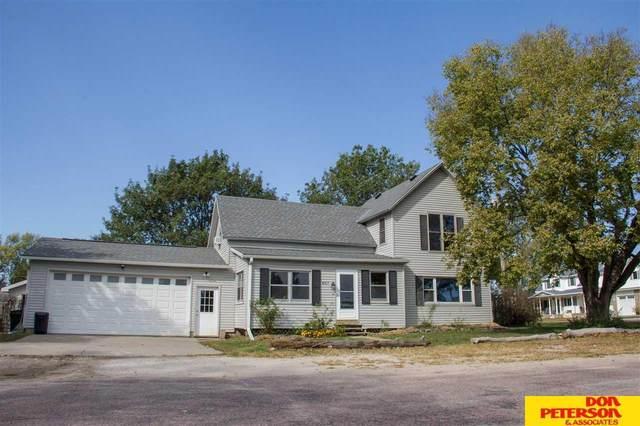 857 Dech Street, Ithaca, NE 68033 (MLS #22124384) :: Don Peterson & Associates