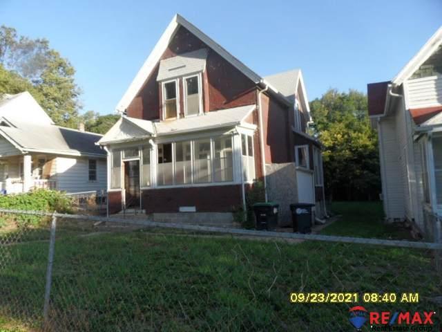 2910 Franklin Street, Omaha, NE 68111 (MLS #22124389) :: Don Peterson & Associates