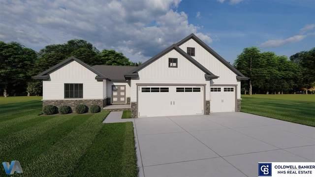 8017 N 166th Street, Bennington, NE 68007 (MLS #22124395) :: Omaha Real Estate Group