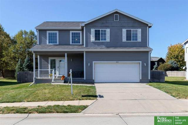 4818 N 160th Avenue, Omaha, NE 68116 (MLS #22124397) :: Dodge County Realty Group
