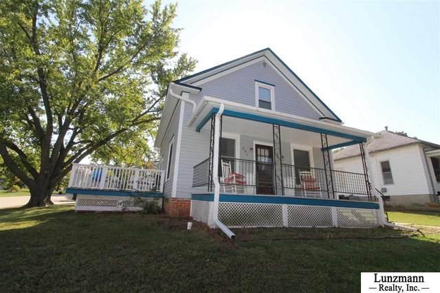 601 13th Street, Auburn, NE 68305 (MLS #22124404) :: Omaha Real Estate Group
