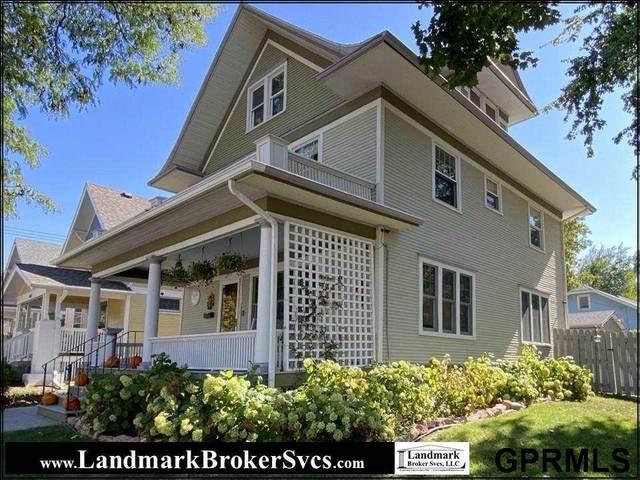 2401 Garfield Street, Lincoln, NE 68502 (MLS #22124413) :: Omaha Real Estate Group