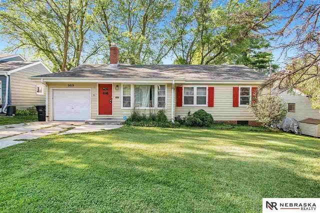 5619 Blondo Street, Omaha, NE 68104 (MLS #22124416) :: Elevation Real Estate Group at NP Dodge