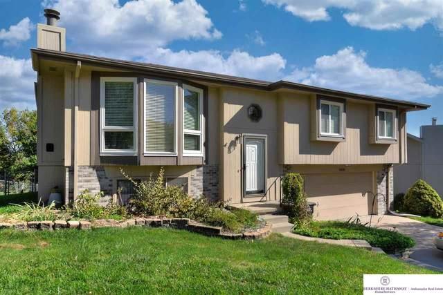 12618 Park Lane Circle, Omaha, NE 68164 (MLS #22124420) :: Lincoln Select Real Estate Group