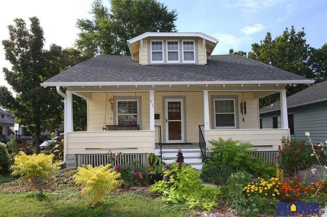 2791 Randolph Street, Lincoln, NE 68510 (MLS #22124426) :: Elevation Real Estate Group at NP Dodge