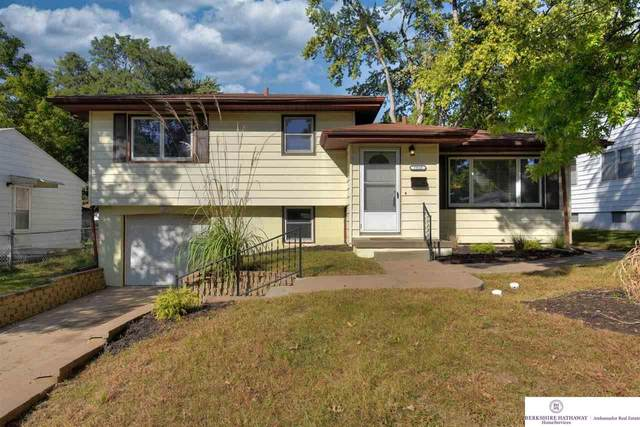 7918 Grover Street, Omaha, NE 68124 (MLS #22124429) :: Lincoln Select Real Estate Group