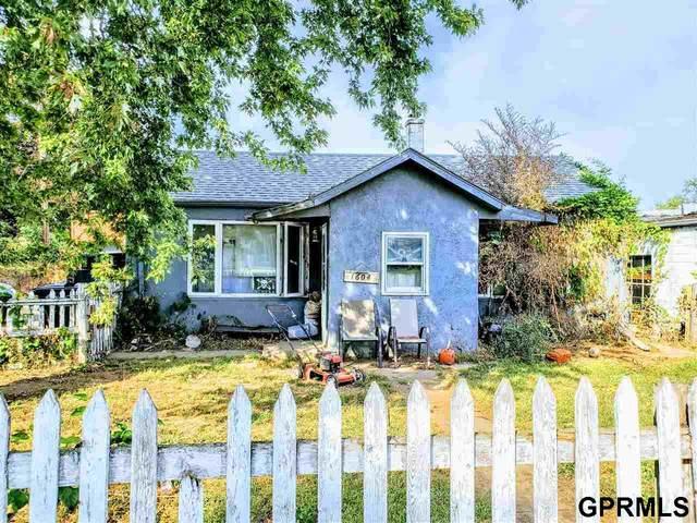 1602 & 1618 Sprague Street, Omaha, NE 68110 (MLS #22124439) :: Omaha Real Estate Group