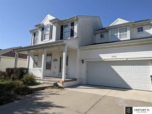 2102 Petersen Drive, Papillion, NE 68046 (MLS #22124446) :: Omaha Real Estate Group