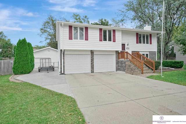 5124 Galloway Street, Omaha, NE 68157 (MLS #22124456) :: Lincoln Select Real Estate Group