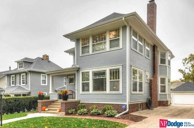 5108 California Street, Omaha, NE 68132 (MLS #22124458) :: Catalyst Real Estate Group
