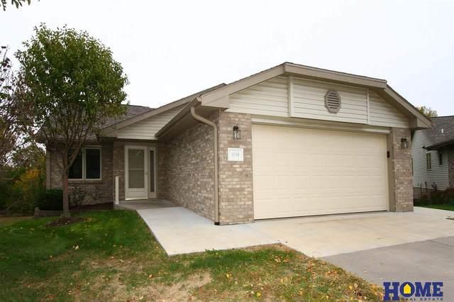 5754 Shadow Pines Court, Lincoln, NE 68516 (MLS #22124474) :: Don Peterson & Associates
