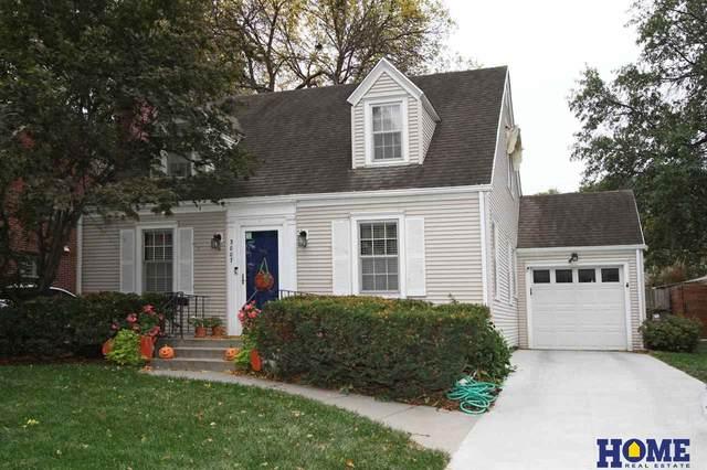 3807 J Street, Lincoln, NE 68510 (MLS #22124483) :: Catalyst Real Estate Group