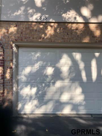815 N 123 Plaza, Omaha, NE 68154 (MLS #22124486) :: Omaha Real Estate Group