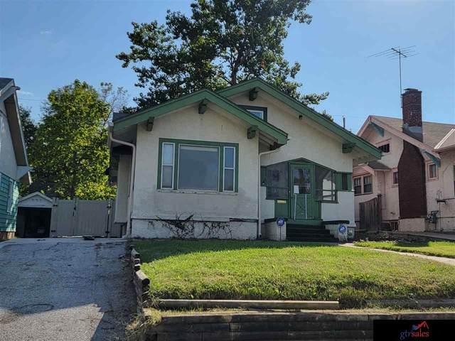 2865 Bauman Avenue, Omaha, NE 68112 (MLS #22124488) :: Omaha Real Estate Group