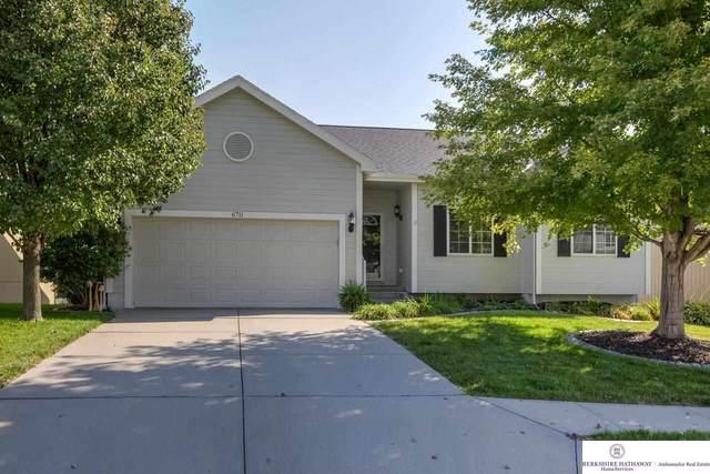 6711 S 188 Avenue, Omaha, NE 68135 (MLS #22124490) :: Elevation Real Estate Group at NP Dodge