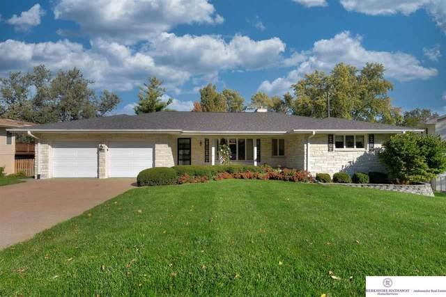 10262 Browne Street, Omaha, NE 68134 (MLS #22124500) :: Lincoln Select Real Estate Group