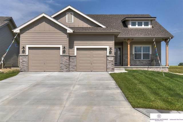 18472 Chutney Drive, Omaha, NE 68136 (MLS #22124520) :: Lincoln Select Real Estate Group