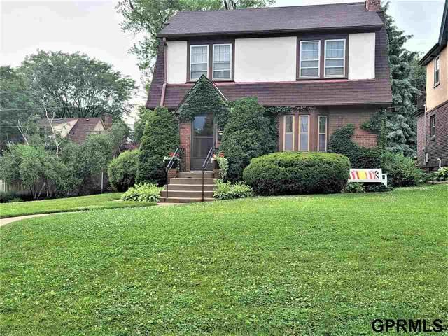 4546 Hickory Street, Omaha, NE 68106 (MLS #22124522) :: Lincoln Select Real Estate Group