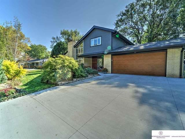 9905 S Grover Street, Omaha, NE 68144 (MLS #22124523) :: Cindy Andrew Group