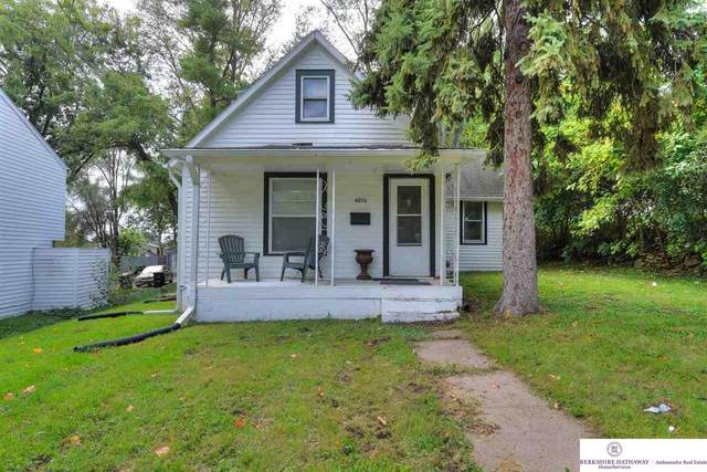 4213 Larimore Avenue, Omaha, NE 68111 (MLS #22124532) :: Catalyst Real Estate Group