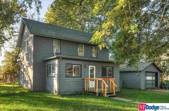 103 8 Street, Herman, NE 68029 (MLS #22124539) :: Elevation Real Estate Group at NP Dodge