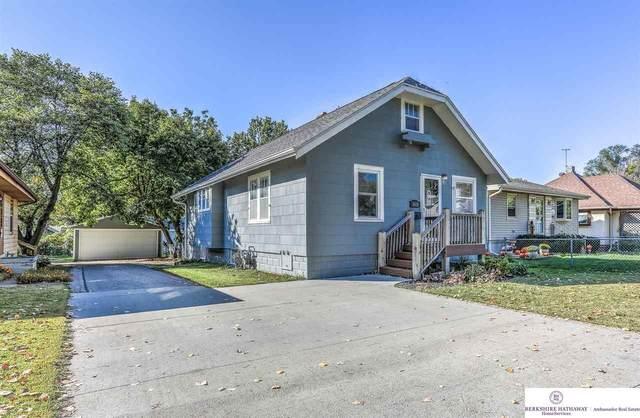 5615 Frances Street, Omaha, NE 68106 (MLS #22124544) :: Omaha Real Estate Group