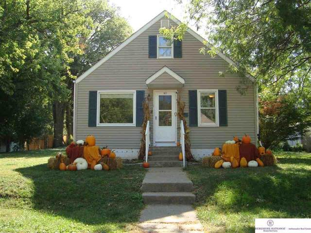1617 Dawes Street, Ashland, NE 68003 (MLS #22124550) :: Omaha Real Estate Group
