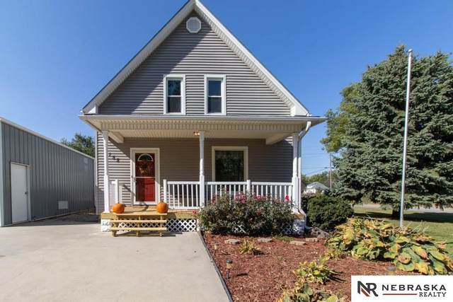 155 Maud Street, Gresham, NE 68367 (MLS #22124554) :: Lincoln Select Real Estate Group