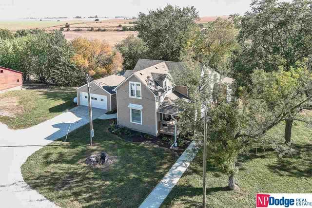 2414 County Road B, Uehling, NE 68045 (MLS #22124555) :: Don Peterson & Associates