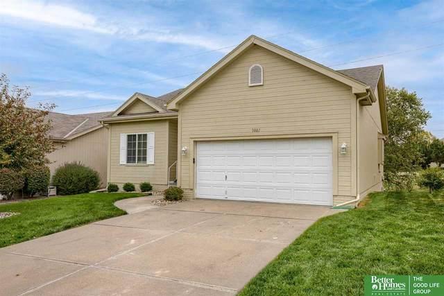 3001 N 144th Avenue, Omaha, NE 68116 (MLS #22124570) :: Catalyst Real Estate Group