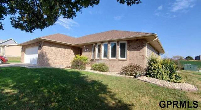 1150 N 3rd Street, Tecumseh, NE 68450 (MLS #22124574) :: Elevation Real Estate Group at NP Dodge