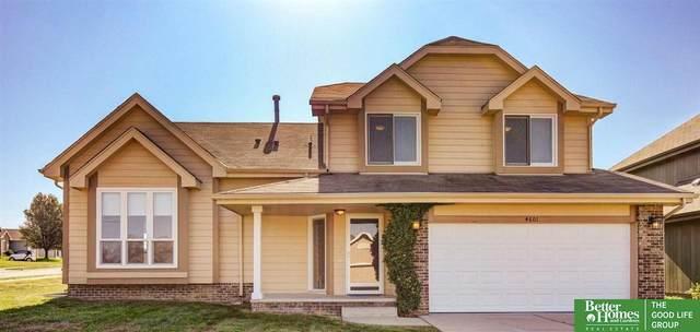 4601 Brook Street, Papillion, NE 68133 (MLS #22124585) :: Lincoln Select Real Estate Group