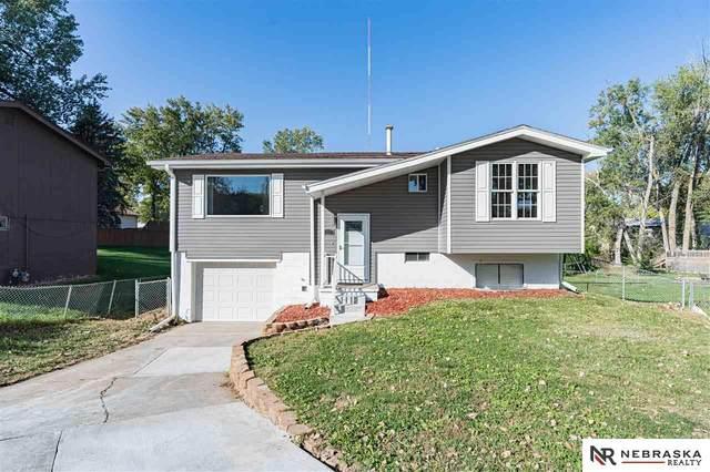 6228 N 52nd Street, Omaha, NE 68104 (MLS #22124587) :: Complete Real Estate Group