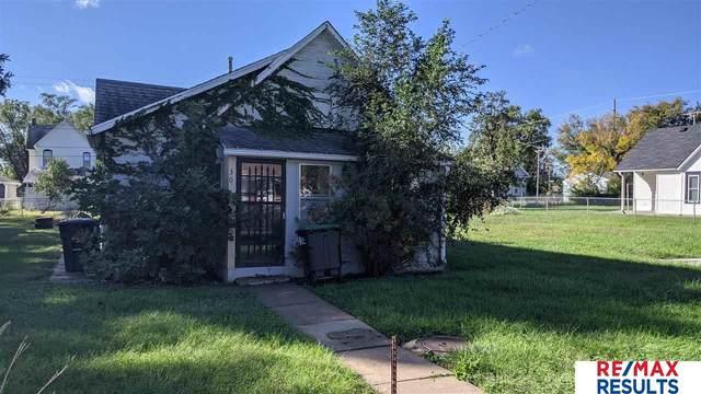 3029 Pratt Street, Omaha, NE 68111 (MLS #22124589) :: Omaha Real Estate Group