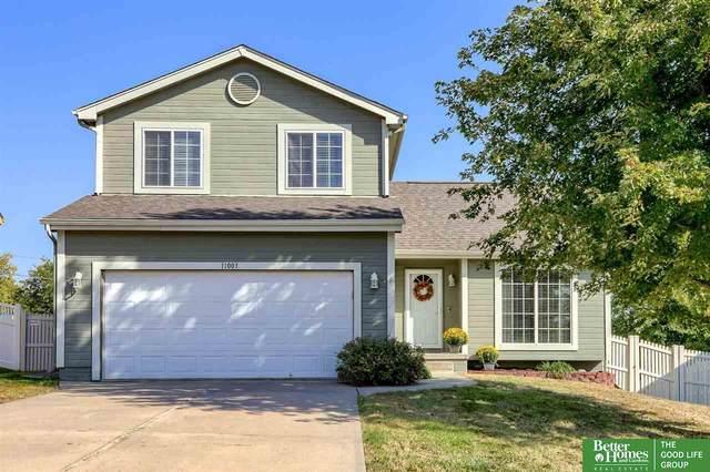 11003 S 25th Avenue, Bellevue, NE 68123 (MLS #22124591) :: Lincoln Select Real Estate Group