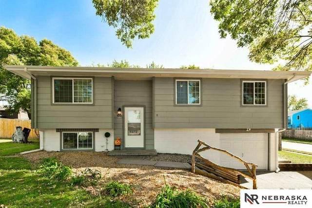 4001 N 212 Street, Omaha, NE 68022 (MLS #22124596) :: Omaha Real Estate Group