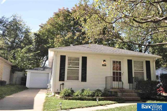 373 S 47th Street, Lincoln, NE 68510 (MLS #22124597) :: Lincoln Select Real Estate Group