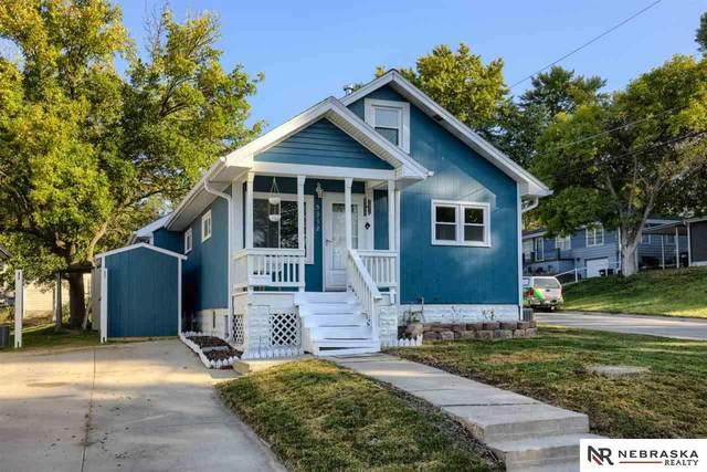 5332 Hickory Street, Omaha, NE 68106 (MLS #22124603) :: Omaha Real Estate Group