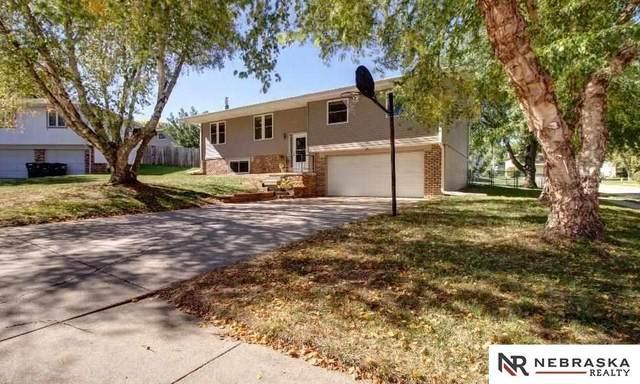 903 Claudine Avenue, Papillion, NE 68046 (MLS #22124611) :: Lincoln Select Real Estate Group
