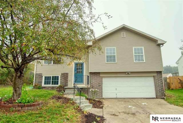 7721 N 80th Street, Omaha, NE 68122 (MLS #22124612) :: Omaha Real Estate Group
