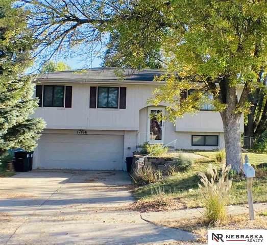 11106 V Street, Omaha, NE 68137 (MLS #22124625) :: Lincoln Select Real Estate Group