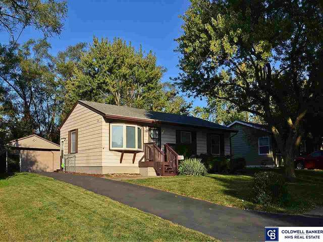 6514 N 46th Avenue, Omaha, NE 68152 (MLS #22124630) :: Catalyst Real Estate Group